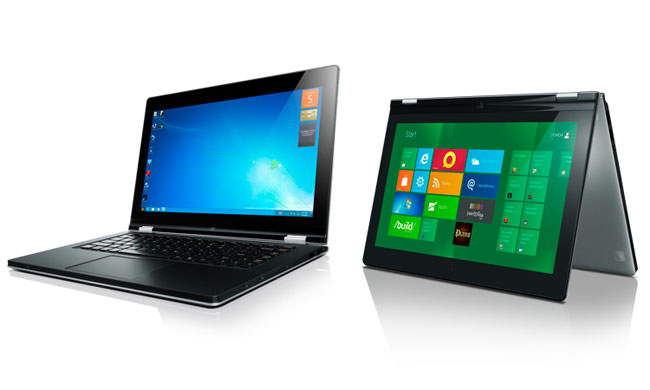 top ultrabooks
