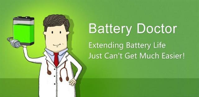 5 ứng dụng hỗ trợ tiết kiệm pin cho smartphone Android 9