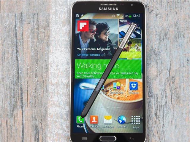 Galaxy Note 3 Neo, phiên bản giá rẻ của Galaxy Note 3