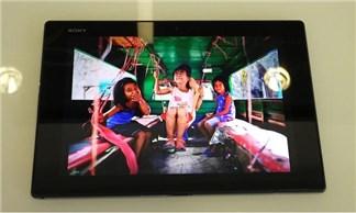Đến lượt Sony Xperia Z2 Tablet có giá bán