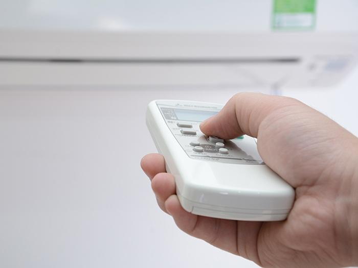Để nhiệt độ trong phòng máy lạnh thấp ảnh hưởng tới sức khỏe như thế nào
