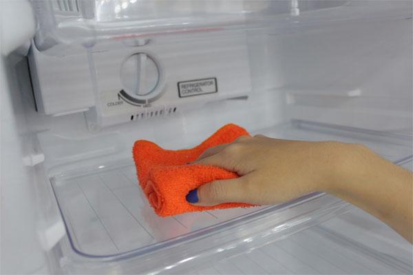 Sử dụng đúng cách tăng tuổi thọ cho tủ lạnh