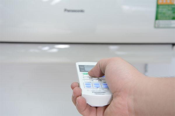Chọn máy lạnh phù hợp với diện tích phòng