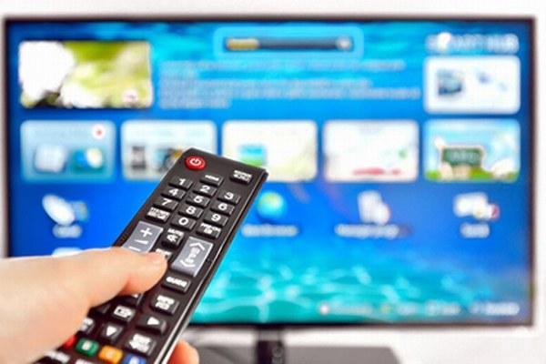 Nên kiểm tra âm thanh của tivi tại khu vực riêng biệt