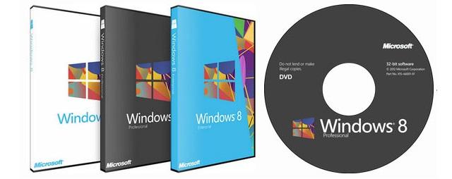 6 lợi ích từ việc mua laptop có sẵn windows bản quyền