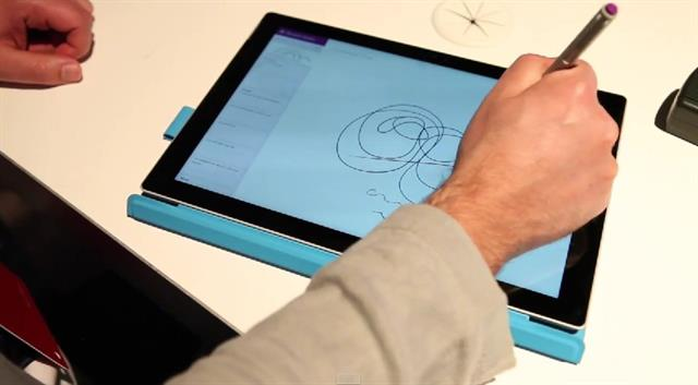 Cảm nhận của bạn như thế nào về Microsoft Surface Pro 3?