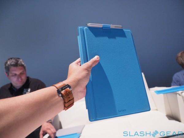 Mọi điều cần biết về Surface Pro 3 type cover