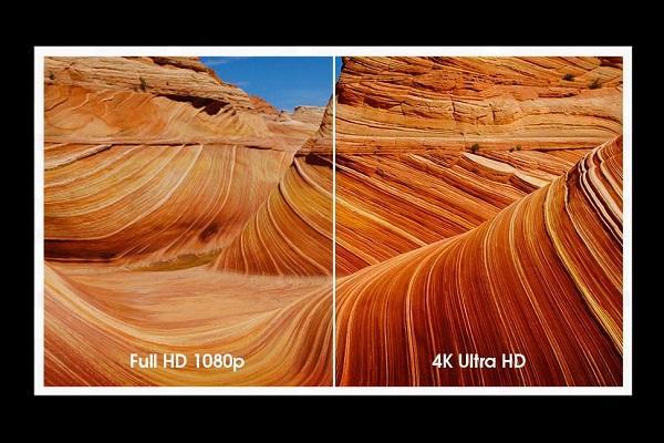 Công nghệ ULTRA HD