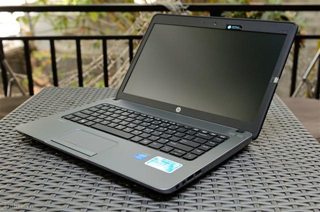 Laptop HP Probook 440 G1 có thiết kế mới nhẹ nhàng hơn