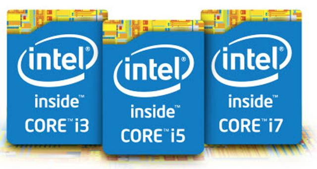 Dòng HP Probook có hiệu năng hoạt động ổn định nhờ chip xử lý thế hệ thứ 4 của Intel