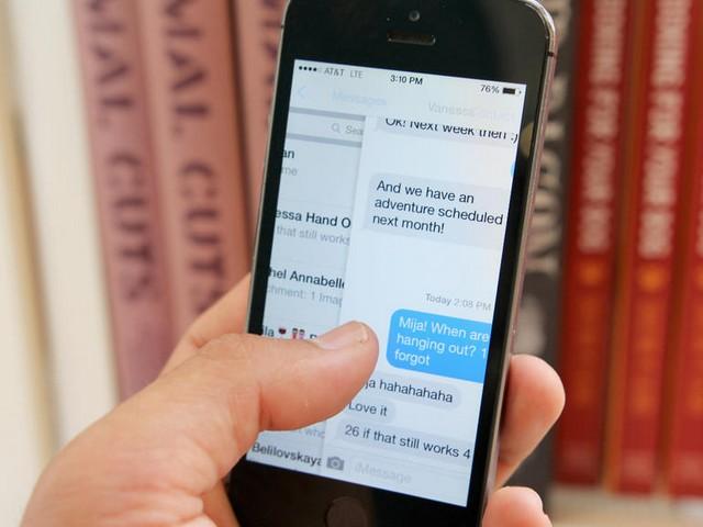 20 mẹo hay người dùng iPhone cần biết
