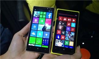 Lumia 930 chậm khó hiểu so với Lumia 920