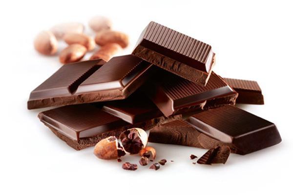 Kết quả hình ảnh cho socola ánh nắng măt trời