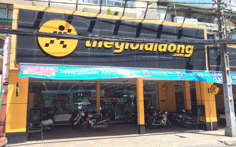 182A Nguyễn Thị Minh Khai, Phường 6, Quận 3, HCM