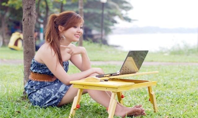 Laptop dành cho học sinh, sinh viên