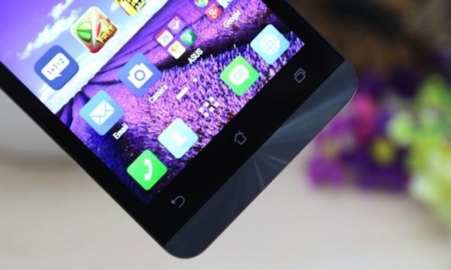 40 chiếc Zenfone 5 không rõ nguồn gốc vừa bị tịch thu