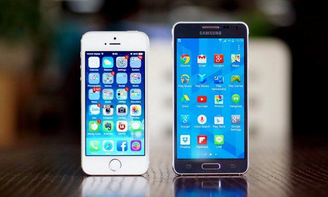 Sự ảnh hưởng của giá cả và thương hiệu trên thị trường smartphone
