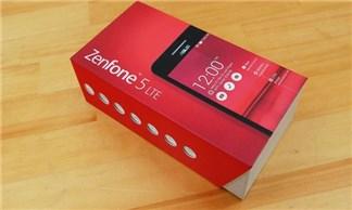 Zenfone 5 LTE A500KL có chất lượng ảnh chụp như thế nào?