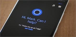 Hướng dẫn kích hoạt trợ lý ảo Cortana trên Windows Phone 8.1