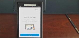 Bất ngờ xuất hiện clip trên tay nhanh Samsung Galaxy Note 4, xuất xứ từ Việt Nam?