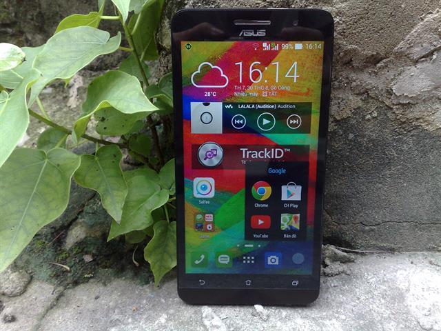 Hướng dẫn cài đặt Google Play Store cho Asus Zenfone xách tay