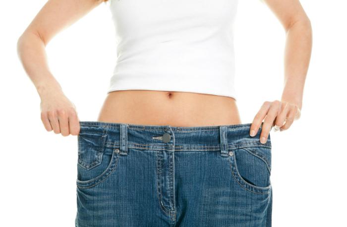Lượng mỡ thừa bị đốt cháy đồng nghĩa với việc cân nặng sẽ giảm nhanh chóng