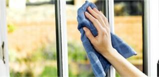 5 mẹo cần có khi vệ sinh nhà cửa