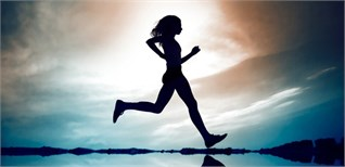 8 lợi ích từ 5 phút chạy bộ mỗi ngày