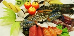 Khử mùi tanh cho hải sản, dễ hay khó?