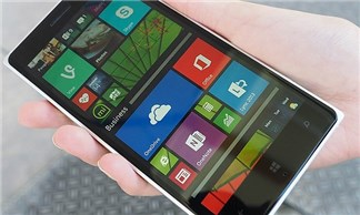 Nokia Lumia 830 chuẩn bị lên kệ thegioididong với giá bán lý tưởng