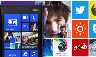 18 ứng dụng Windows Phone Việt vừa lọt vào