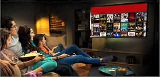 Top 5 tivi siêu hiện đại đi kèm khuyến mãi siêu khủng