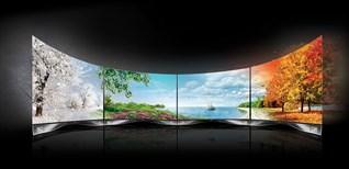 Tivi OLED là gì?
