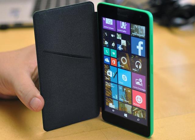 4 smartphone tầm trung, giá rẻ hấp dẫn sắp bán tại Việt Nam 5