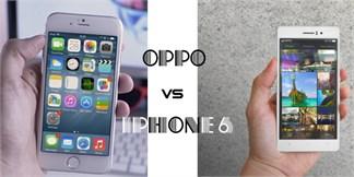Đây là lý do Oppo R5 siêu mỏng không thể trở thành đối thủ của iPhone 6
