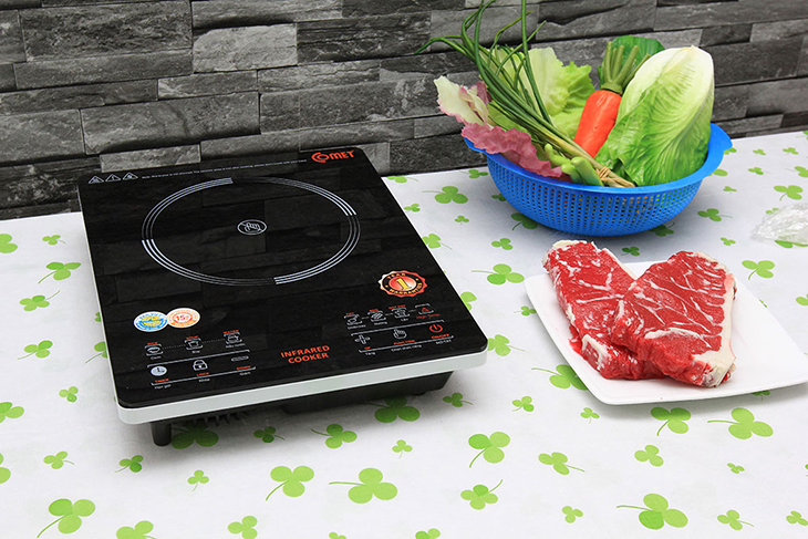 Nên dùng bếp từ hay bếp hồng ngoại-2
