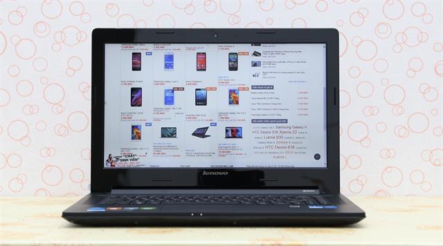 Lenovo G4030 được thegioididong phân phối với giá bán tham khảo khoảng 7.490.000 đồng
