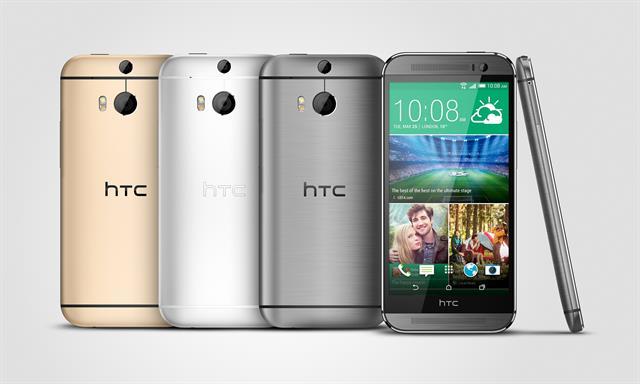 Top smartphone, tablet có thiết kế đẹp nhất năm 2014 5
