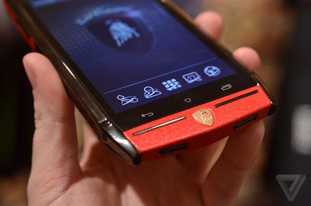 Hình ảnh Cận cảnh siêu smartphone pin chờ 1000 giờ số 4