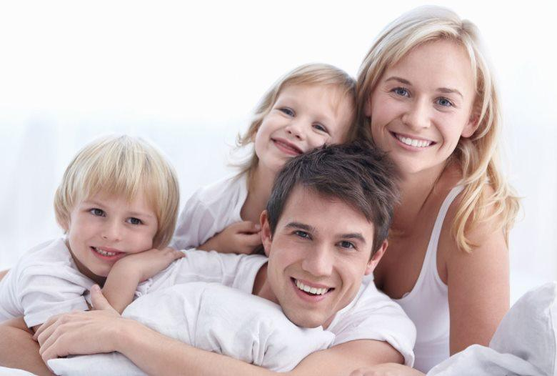 Chọn khối lượng giặt tùy vào số thành viên trong gia đình