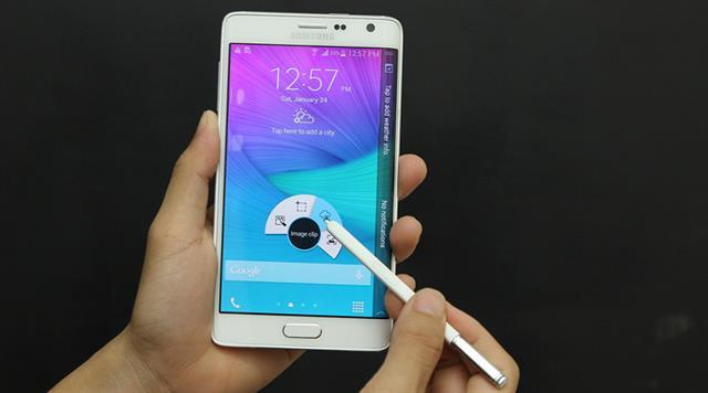 Top 6 smartphone sẽ lên kệ tại Việt Nam trong tháng 2 này 2