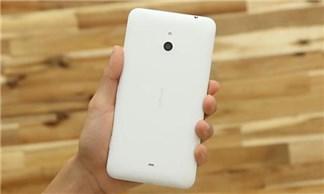 Phát hiện thêm một chiếc Lumia 1330 'made in Việt Nam' kèm giá bán hấp dẫn
