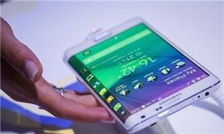 Hàng loạt 'bom tấn' của Samsung sắp được trang bị bộ nhớ 128GB nhanh chóng cả mặt