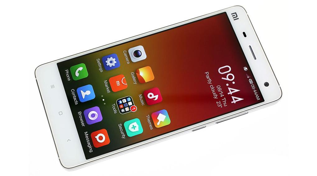 Mua smartphone Xiaomi, hãy suy nghĩ lại ngay 5