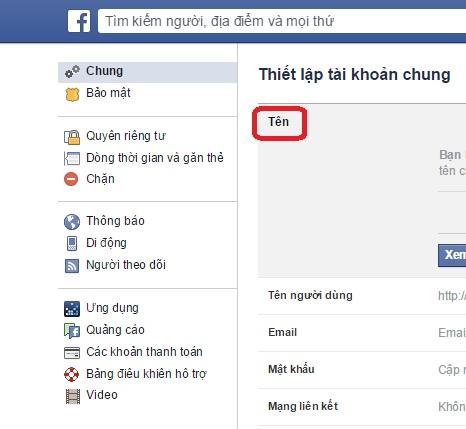 9 điều căn bản để làm chủ Facebook của bạn 10