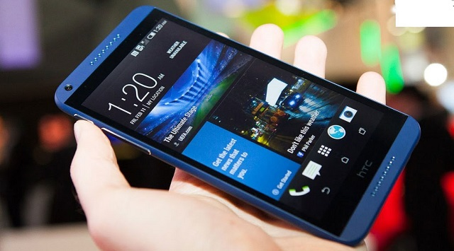 5 smartphone màn hình 5,5 inch có giá hấp dẫn 6