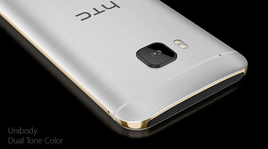 HTC One M9 chính thức lên kệ tại quê nhà, giá cực tốt 6