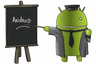 5 câu hỏi 'vỡ lòng' của người mới dùng smartphone Android