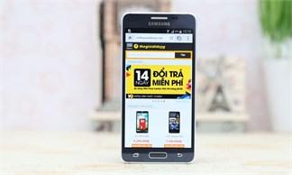 Người dùng Galaxy Alpha sắp nhận được một tin không thể vui hơn từ Samsung