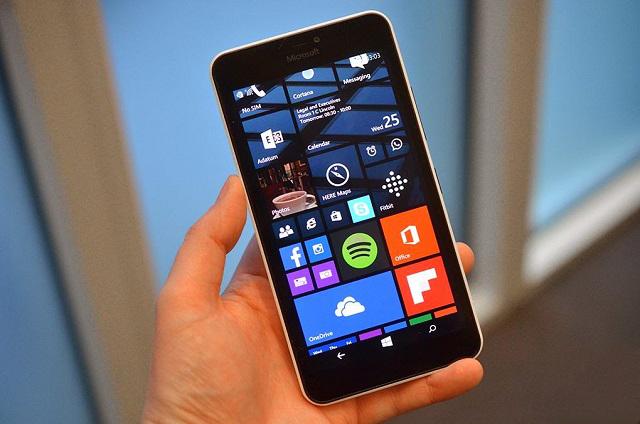 Những điểm cộng để Lumia 640 XL trở thành phablet dưới 5 triệu đáng mua nhất